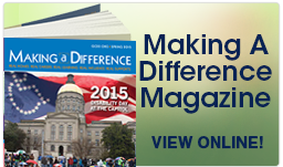 Read Online - Making a Difference Magazine Spring 2015
