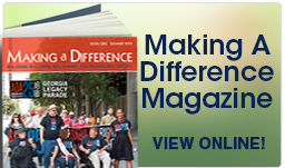 View Making a Difference Magazine Summer 2015 onlinw