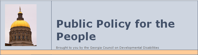 Public Policy for the People Newletter