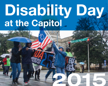 Disability Day 2015