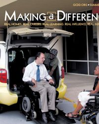 Making a Difference – Summer 2011