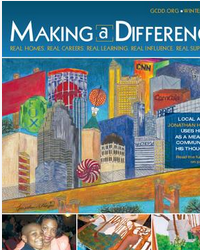 Making a Difference – Winter 2012