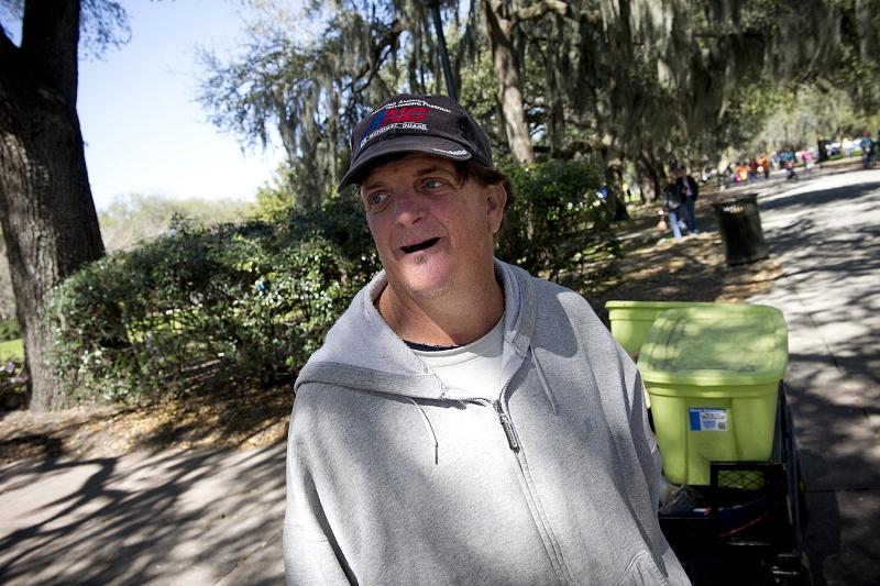Real Communities - Savannah Forsyth Farmers' Market