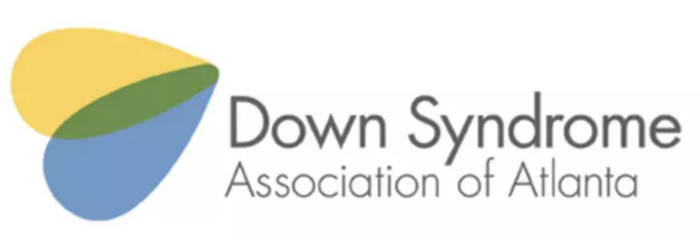 Down Syndrome Association of Atlanta logo