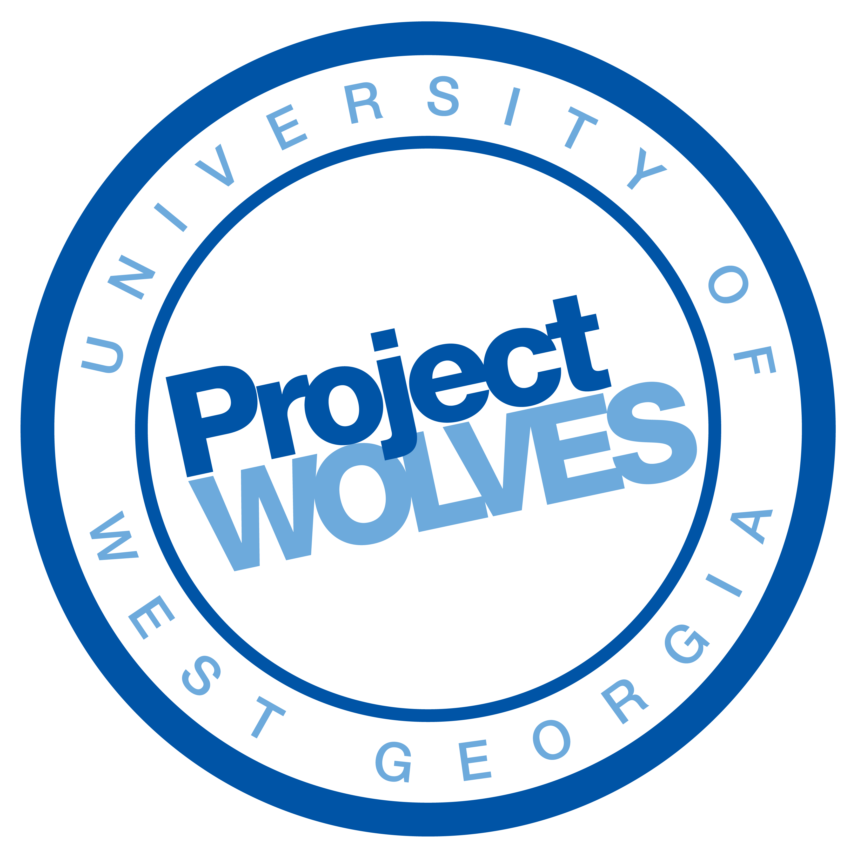 University of West Georgia Project Wolves (Carrolton)