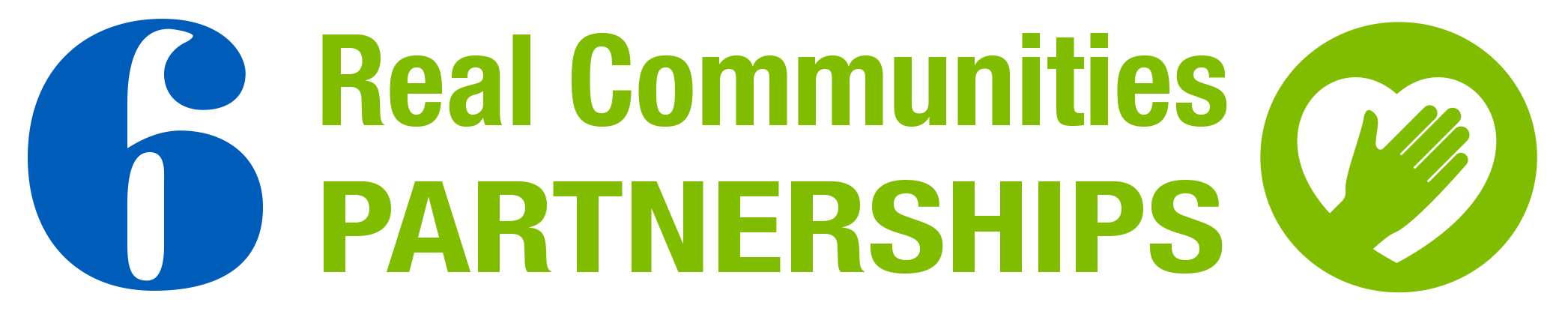 6 Real Communities Partnerships