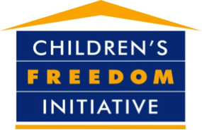 Children's Freedome Initiative logo