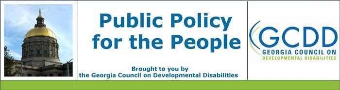 public policy for the people header