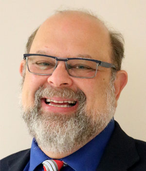 Photo of Eric Jacobson